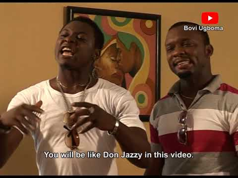 The Lottery (The Bovi Ugboma Show) (Episode 13)