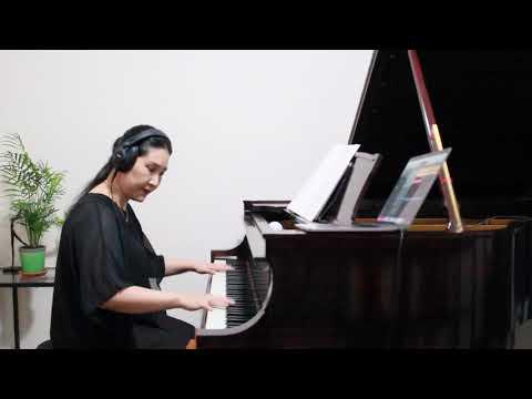 Yoon Lee plays Body of Your Dreams by Jacob TV  www.yoonleepianist.com