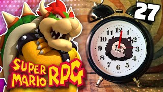 It's starting to feel END OF GAMEY - Mario RPG