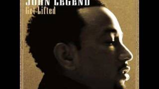 John Legend - Stay With You (Solo) Best Version! (480p)