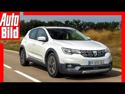 2019 dacia sandero will be a compact is getting 1 3 turbo. Black Bedroom Furniture Sets. Home Design Ideas