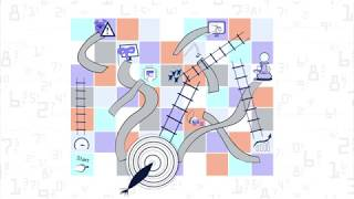 The Chutes and Ladders of Electronic Draw Systems Movie clip by Szrek2Solutions (Szrek)