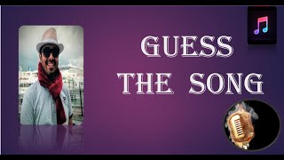 GuesTS: Guess The Song | Ep.10 ROMY/VIVEK HARIHARAN SHASHWAT SACHDEV