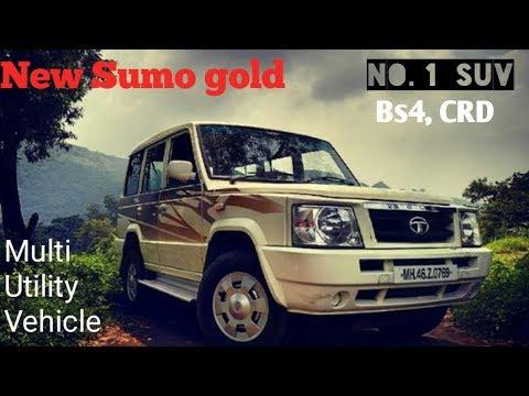 tata sumo gold youtube