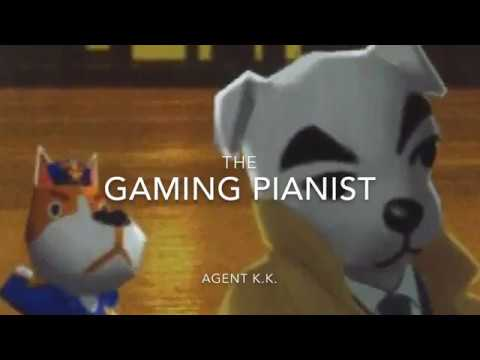 Download 1 Am 10 Hours Animal Crossing New Leaf Video 3GP Mp4 FLV HD