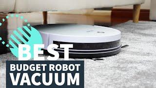 Best Budget Robot Vacuum in 2020 (For pet hair & Carpet)