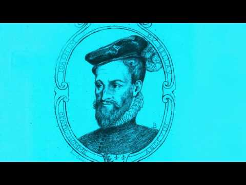Vidéo de Joachim Du Bellay