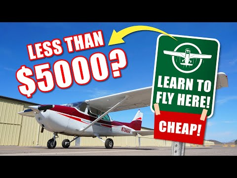 Cheapest and fastest way to get your Private Pilot License | Less ...