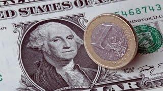 EURO verso la Parità con il DOLLARO - Registrazione Webinar