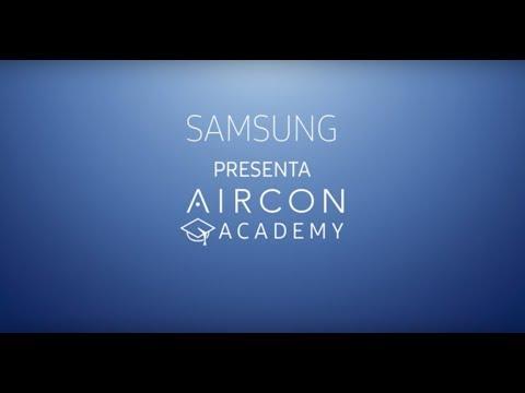 Aircon Academy di Samsung