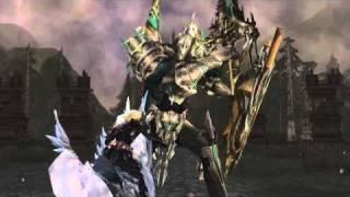 리니지2 ( #Lineage2 ) 파멸의 여신 - 익시온 ( Ixion )