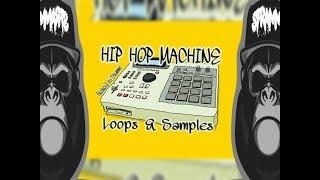 DESCARGAR GRATIS Loop y Samples Hip Hop (FREE DOWNLOAD) 2018 (Strammo)