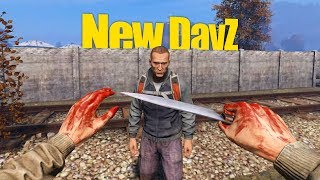 The new and improved DayZ