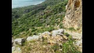 preview picture of video 'Le Phare historique de Sidi Bouzid in Safi ville.. belle ville au Maroc*'