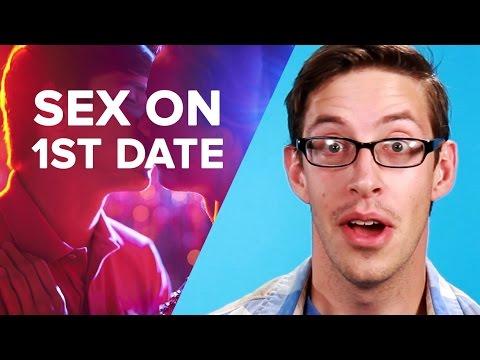 Wilde Sex-Gruppe