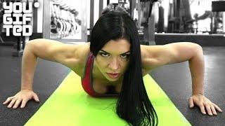 Как начать тренироваться? Марика Матесович - новичкам!