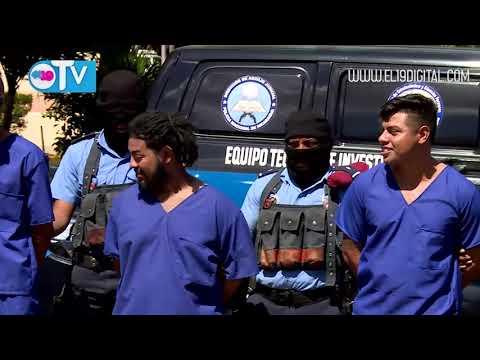 Policía detalla resultados del Plan Especial Nicaragua en Paz, Armonía y Buena Voluntad