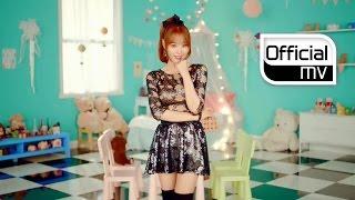 Jieun - Twenty-Five