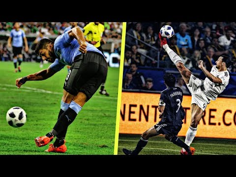 Best Football Vines 2018 – Skills & Goals