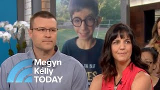 Why A Mother's Powerful Post About Her Child With Special Needs Went Viral | Megyn Kelly TODAY