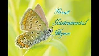 11 Hours Great Instrumental Gospel Hymns For Relaxation     Prayer Work  Study  Sleep Music