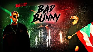 [ FULL CONCERT ] BAD BUNNY @ PRUDENTIAL CENTER **LIVE**
