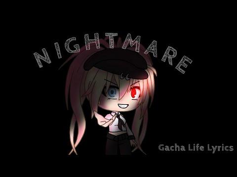 • Halsey - Nightmare • Gacha Life • GMV + Lyrics •