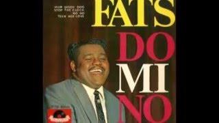 Kansas City  -  Fats Domino