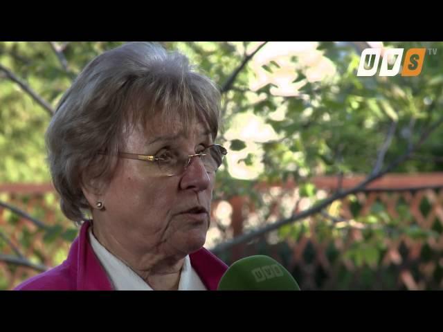 Kundenstimmen: Irmgard Motsch