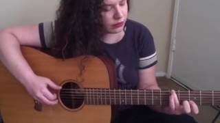 Tom Petty - Don't Fade On Me (cover)