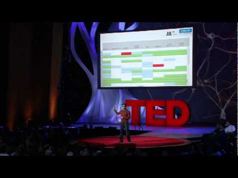 Sal Khan's TED Talk