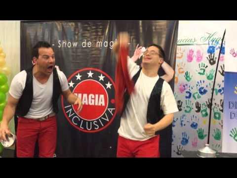 Ver vídeoMago Ale y Magomi