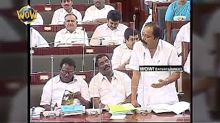 JAYALALITHA Superb TELUGU Speech in TN assembly   Must Watch  Tamilnadu assembly