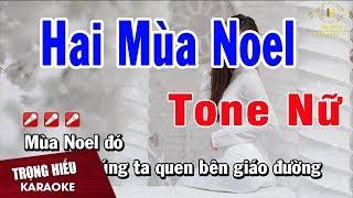 karaoke-hai-mua-noel-tone-nu-nhac-song-trong-hieu