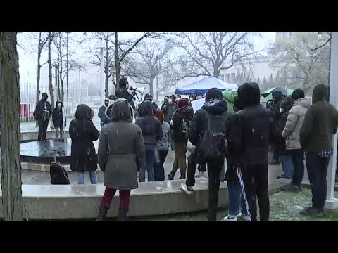 Detroiters react to the Derek Chauvin guilty verdict