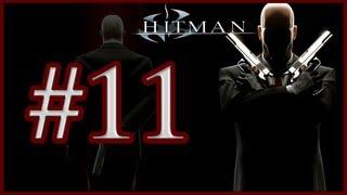 Hitman- Blood Money Walkthrough Part 11 - A New Life (Pt.1)