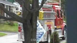 preview picture of video 'Service Incendie Alma Prévention'