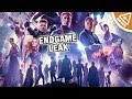 (SPOILER FREE) Massive Avengers: Endgame Leak Is Ruining the Film! (Nerdist News w/ Amy Vorphal)