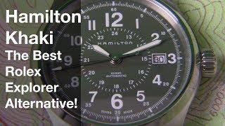 Hamilton Khaki Field Watch | First Take