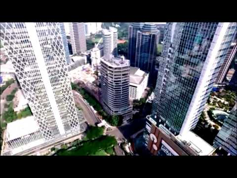 Jakarta The Capital City Of Indonesia