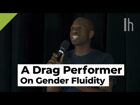 Why Men Should Embrace Their Femininity, With Donald Shorter, Jr
