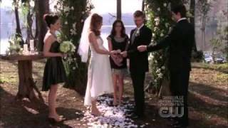 One Tree Hill - 623 - Le Mariage de Lucas & Peyton _ The Wedding Of Lucas & Peyton - [Lk49]