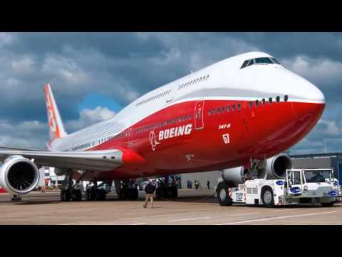 Top 10 aerei più grandi del Mondo-2016