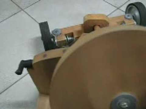 Excepcional como fazer um volante pra um carrinho de rolimã? | Yahoo Respostas JY86