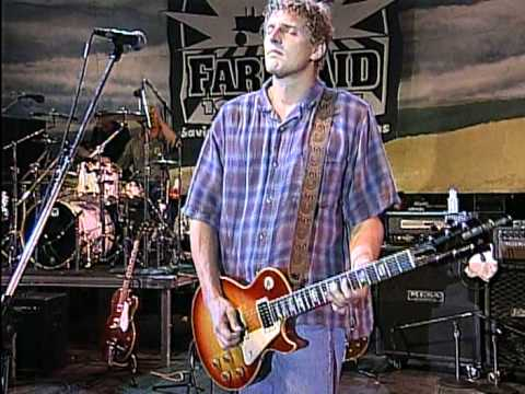 Hootie and the Blowfish - Time (Live at Farm Aid 1995)