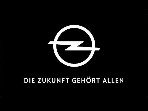Opel – ein neues Logo für eine neue Zeit