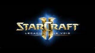 """StarCraft 2 │#1│ """"ИГРА В ИГРЕ"""""""