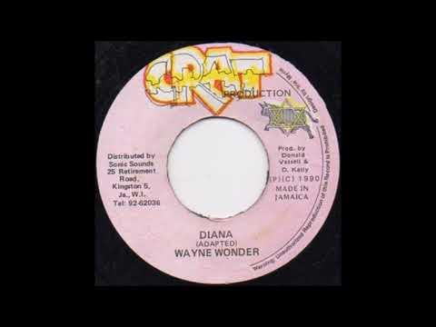 Wayne Wonder – Diana (1992)