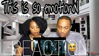 Eminem - Arose (Lyrics Video) [REACTION]