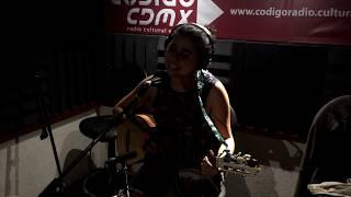 Silvana Estrada   La Carta (Sesión Balalaika)